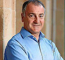 Jaume Tomàs, candidato de Més per Llucmajor.