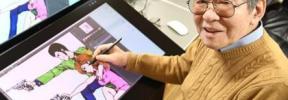 Fallece el 'padre' de Lupin III Monkey Punch