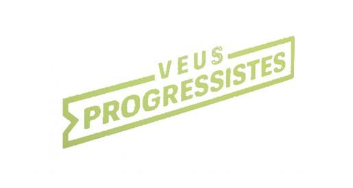Logo de Veus Progressistes.
