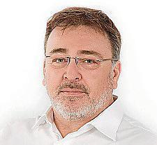 Tolo Moyà, candidato de Ciudadanos en Lloseta.