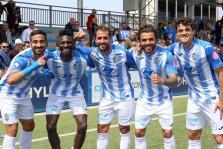 El Atlético Baleares quiere alargar su sonrisa