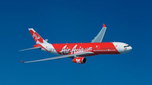 El avión de la compañía AirAsia cubría el trayecto entre Kuala Lumpur y la ciudad australiana de Perth.
