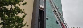 Los bomberos de Palma no pueden atender rescates a más de 3 alturas