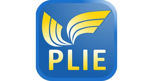 Logo del PLIE.