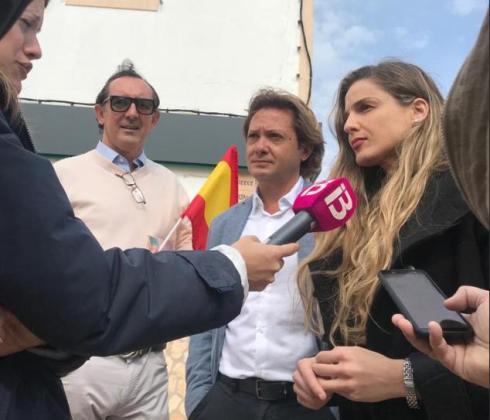 Campos ha criticado la «forma de gobernar a base de prohibiciones».