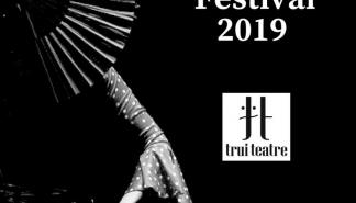 Trui Teatre acoge la exhibición de la Escuela de Baile Ana Merino