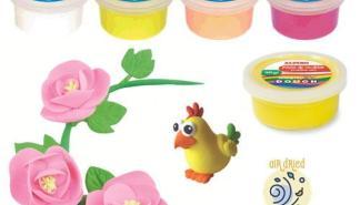 Abacus organiza el taller infantil 'Fem una figura de Pasqua'