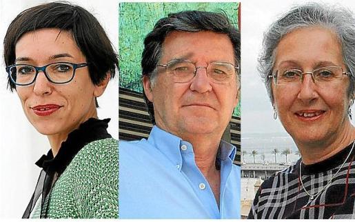 Antònia Font, Joan Mir y Mònica Pastor van en la lista de Piugdemont al Parlamento Europeo.