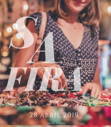 XXVIII Fira de Sant Joan 2019.