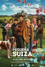 Cartel de la película 'La pequeña Suiza'