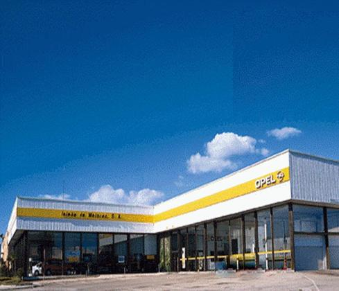 El concesionario Isleña de Motores cuenta con una amplia gama de coches de ocasión.