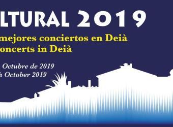 Festival Deià Cultural 2019