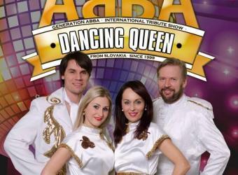 Tributo a ABBA en el Auditórium de Palma