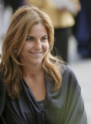 Fotografía de archivo tomada el 24/10/08 en Oviedo de la ex tenista Arantxa Sánchez Vicario.