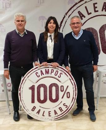 Josep Melià y Jaume Font han asistido a la presentación de Cati Servera como candidata del PI en Campos.