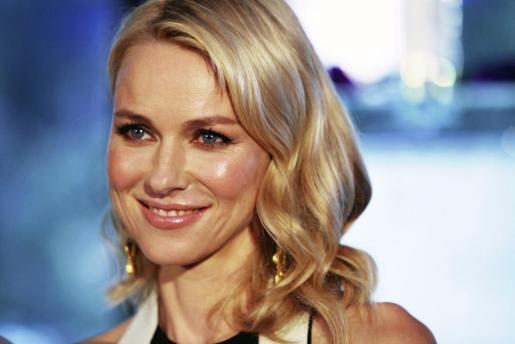 La actriz australiana Naomi Watts dará vida a la princesa Diana de Gales en una nueva película.