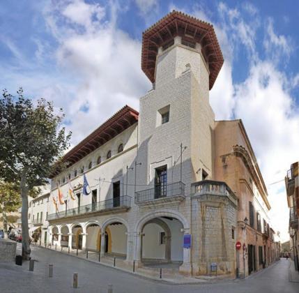 El municipio de Alaró es uno de los afectados.