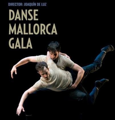 El festival internacional 'Danse Mallorca Gala' podrá verse en el Auditórium de Palma.
