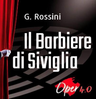La ópera 'Il Barbiere di Siviglia' se representará en el Auditórium de Palma.
