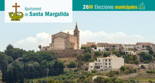 Santa Margalida.