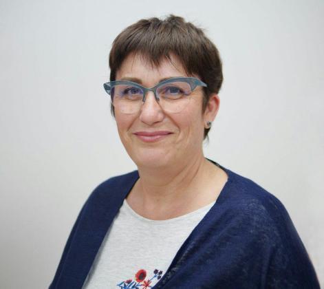 Gäel Thyus es la candidata Ciudadanos al Ajuntament de Calvià