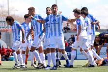 El Atlético Baleares quiere certificar el campeonato