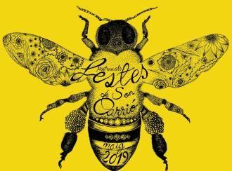 La feria y fiestas patronales de Son Carrió 2019 se visten de 'mel d'abella'