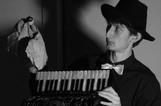 'Pulcinella' se representa en el XXI Festival Internacional de Teatre de Teresetes de Mallorca