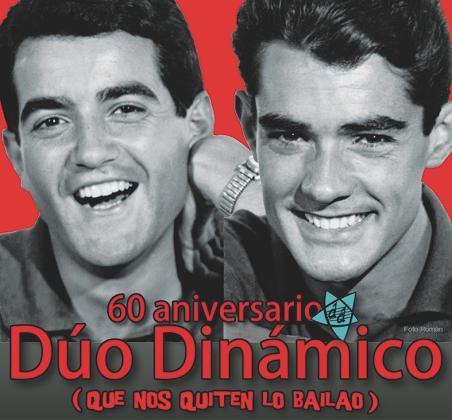 Concierto en el Auditórium de Palma con el mítico Dúo Dinámico.
