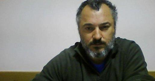 Luciano Méndez Naya.