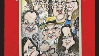 Gerrets de Vistalegre presentan 'Música de Taberna' en La Movida