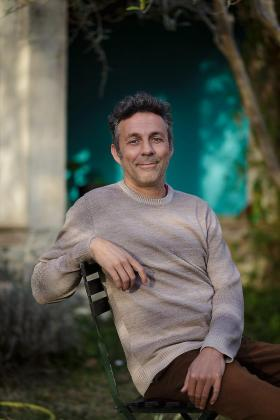 El guionista catalán Tomàs Aragay, en una imagen reciente.