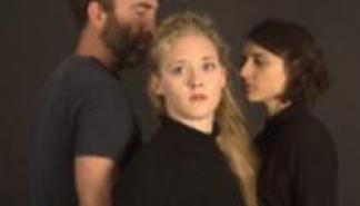 El espectáculo de danza-teatro 'Anatomia de la por' se podrá ver en el Auditori de Peguera