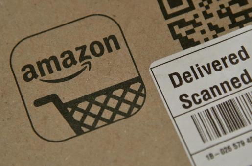 Amazon es la mayor tienda online del mundo.