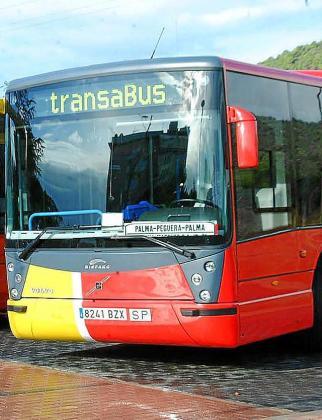 Transabús ha ganado la concesión de la zona de Ponent.