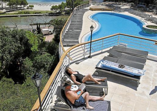 Los hoteleros constatan un descenso de los niveles de ocupación respecto a mayo de 2018.