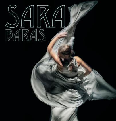 Con motivo del 50 aniversario del Auditórium, Sara Baras da un espectáculo de lo más vibrante.