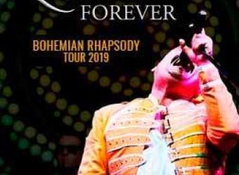 'Bohemian Rhapsody Tour 2019' en el Auditórium de Palma