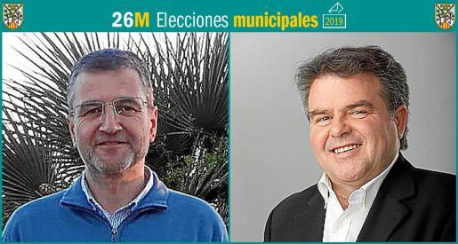 Dos son los partidos que se presentan a las elecciones municipales en Ariany.
