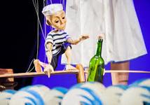 La historia de 'Jai, el mariner' en el Festival Internacional de Teatre de Teresetes.