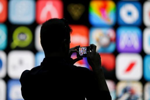 Un grupo de usuarios presentó una demanda colectiva en 2011 contra Apple.