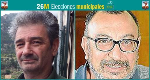 Dos son los partidos políticos que se presentan a las elecciones en Estellencs.