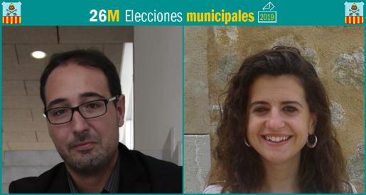 Dos son los partidos políticos que se presentan a las elecciones municipales de Esporles.