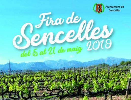 Sencelles acoge del 5 al 21 de mayo su tradicional Fira.
