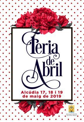 Alcúdia celebra la quinta edición de su Feria de Abril.