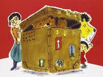 'Com amagar un lleó a l'àvia' es el cuentacuentos que Abacus Palma tiene programado para el taller familiar e infantil.