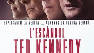 Proyección de 'L'escàndol de Ted Kennedy' en CineCiutat dentro del ciclo 'Cinemacat'
