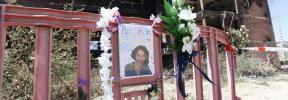 Libertad con cargos para el hombre detenido por malos tratos a la mujer fallecida en es Viver