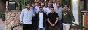 El Palma Futsal se cita con el Barcelona
