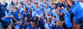 Racing de Santander-Atlètic Baleares por el ascenso a Segunda